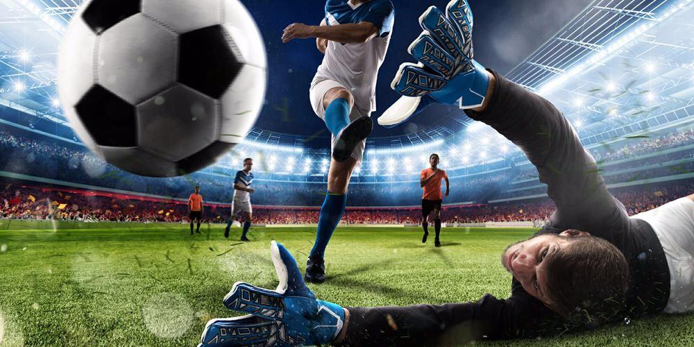 Judi bola online dan judi sabung